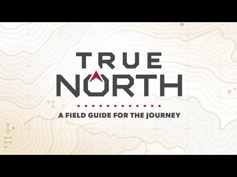 True North pt.3 - Existing or Living