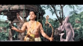 Maya Bazar Movie Song | Chupulu Kalasina Subhavela Video Song | NTR, ANR, Savitri