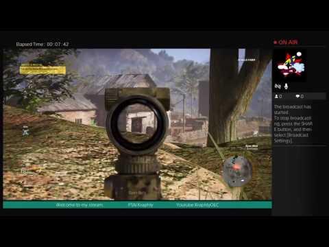 KOZ Technical Test - aka - Ghost Recon Wildlands Open Beta