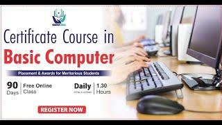 Free Basic Computer Classes screenshot 5