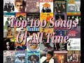 Top 100 Greatest Songs of All Time