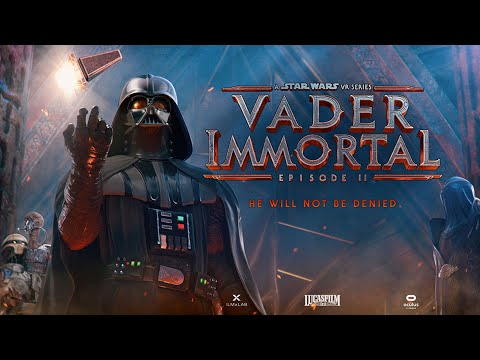 Review: Vader Immortal: A Star Wars VR Series - Episode 2