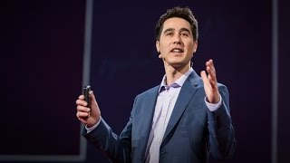 David Kwong: Two nerdy obsessions meet — and it