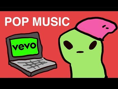 When You Dont Know The Lyrics (Pop Music SUCKS)
