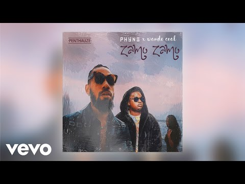 Phyno - Zamo Zamo (Official Audio) ft. Wande Coal