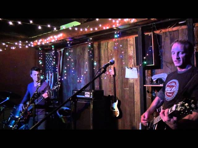 How You Say No - Live at the Red Barn 11-15-2014