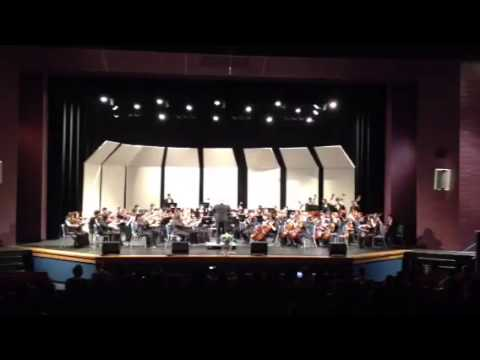 River Hill High School Orchestra: Finlandia