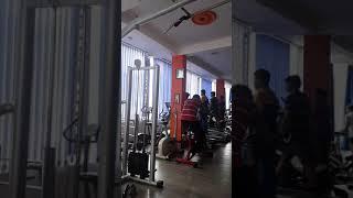The Addiction Gym Rishikesh
