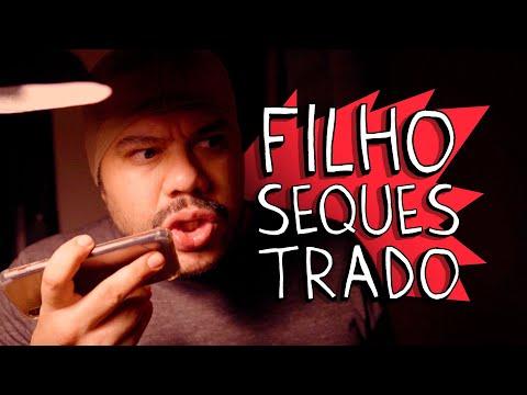 FILHO SEQUESTRADO