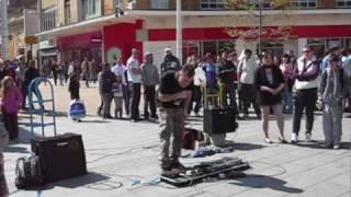 DubFX and Flower Fairy - Future - Bristol