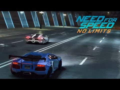 Need For Speed: No Limits X Razor Returns [FULL]