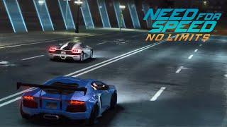 Need for Speed: No Limits X Razor Returns [FULL]