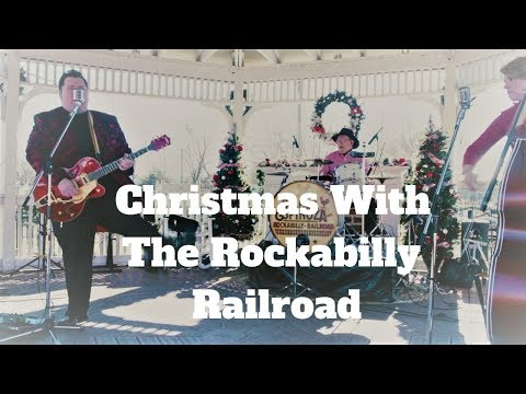 Rockabilly Christmas Chords Chordify
