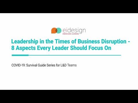 Leadership Training - cover