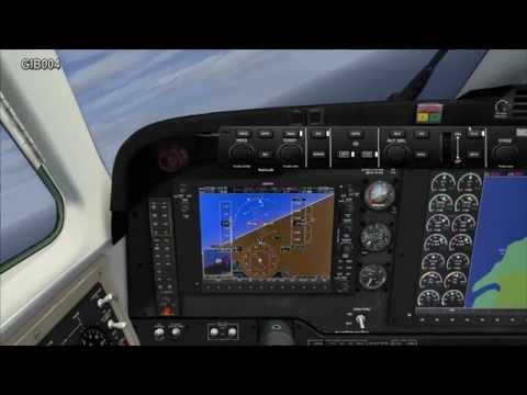 TUTORIAL DEL BEECH 200 SUPER KING AIR...