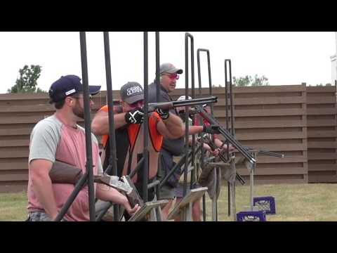 NY Sporting Clays Championship (5 Stand)