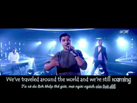 [Lyrics+Vietsub] Lukas Graham - 7 Years