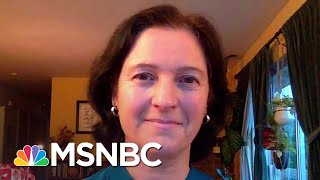 Virologist Shares Update On Race For Coronavirus Treatment | The Last Word | MSNBC