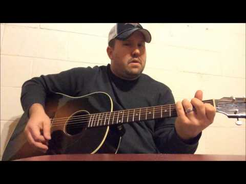 You Win Again - Hank Williams Sr/Jr. Cover By Faron Hamblin