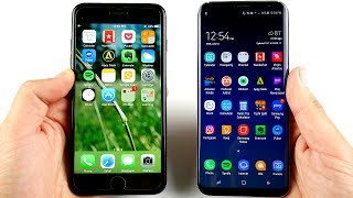 Should You Buy iPhone 7 Plus or Galaxy S8 Plus? - Long Term Review