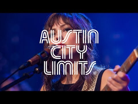 "Austin City Limits Web Exclusive: Angel Olsen ""Sister"""