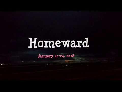 Teacher's Sheena Vacation (January 2018)