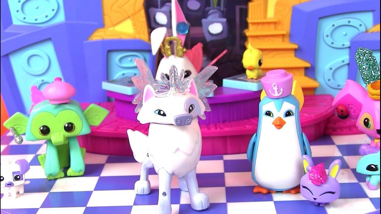 В интернет-магазине игрушек toy. Ru вашего города вы можете купить littlest pet shop hasbro по низким ценам!. Бесплатная доставка в москве,
