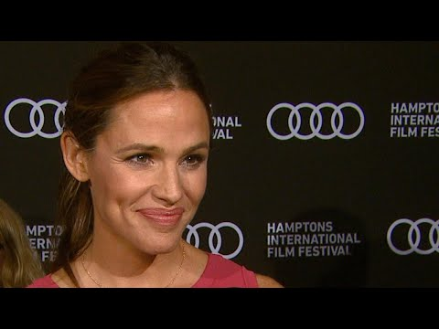 Jennifer Garner on Emotional New Role About Betrayal: You Shake It Off and Go Home Exclusive
