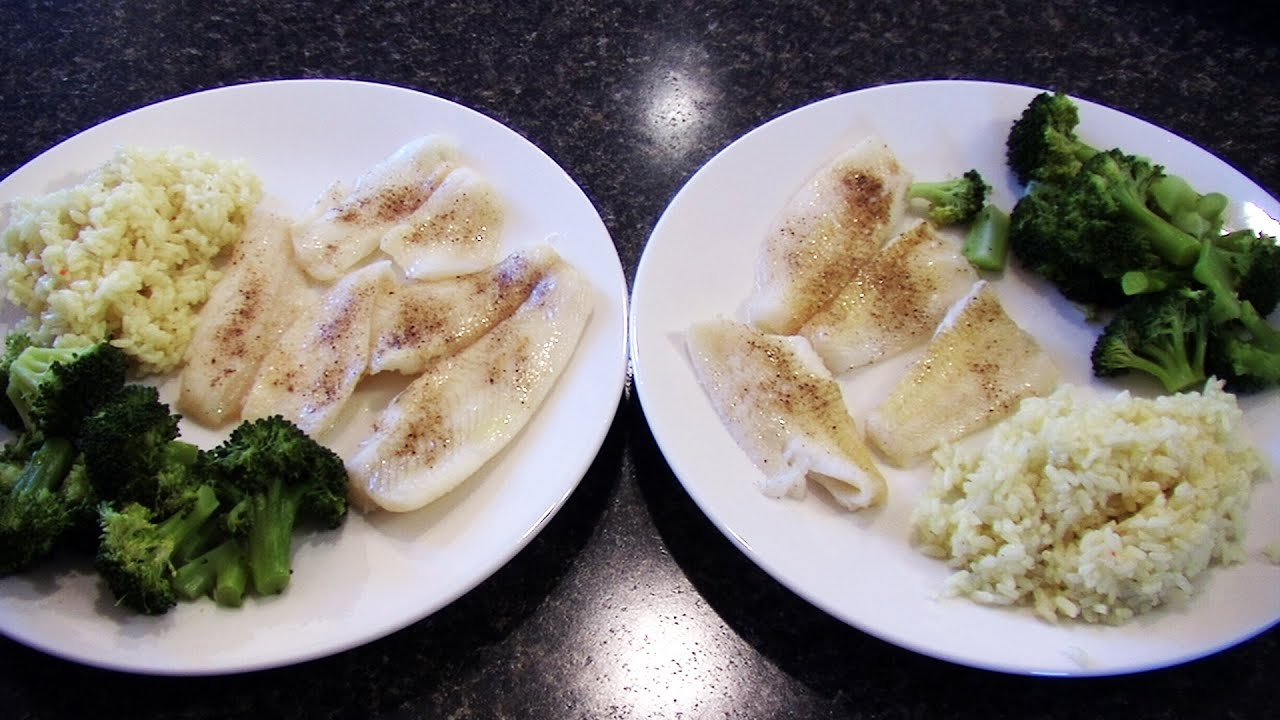 How to make the best baked wild sole fish fillets oven for Fish fillet in oven