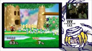 Shape 3 | WR1 | Mango (falco) vs Mach (fox)