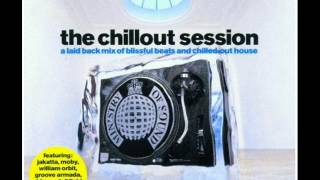 Ministry of sound   chillout session disc 2