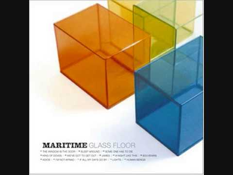 Maritime - Someone Has to Die