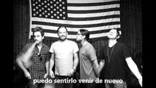 Kings Of Leon - Coming Back Again Subtitulada