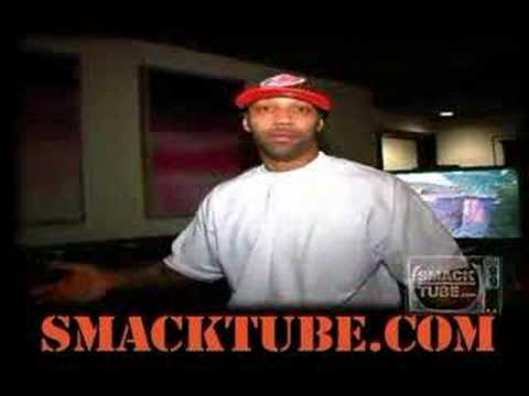 Joe Budden Smack DVD Speaks on Prodigy and Saigon
