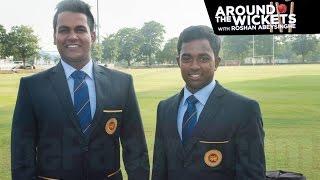 """Charith Asalanka & Sammu Ashan are two fantastic players"" - Roshan Abeysinghe"