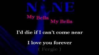 Fergie ft Will.I.am - Quando Quando Quando