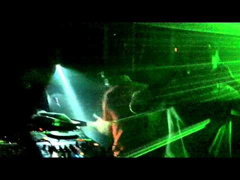 Therapy Night - Victor Dinaire @ Onyx Room San Diego, CA 04-23-2011