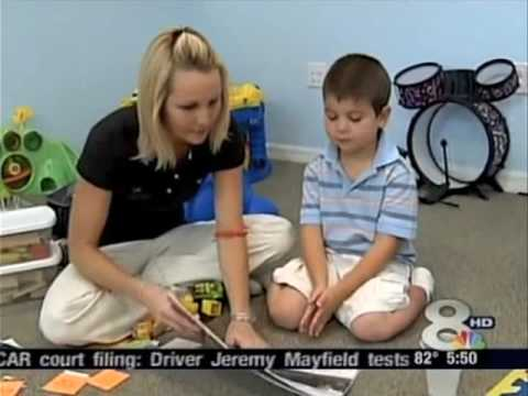 Aba Therapy Help For Autism