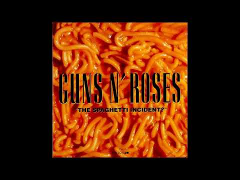 the spaghetti incident? guns n' roses full album