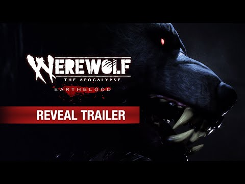 Werewolf: The Apocalypse - Earthblood | Reveal Trailer