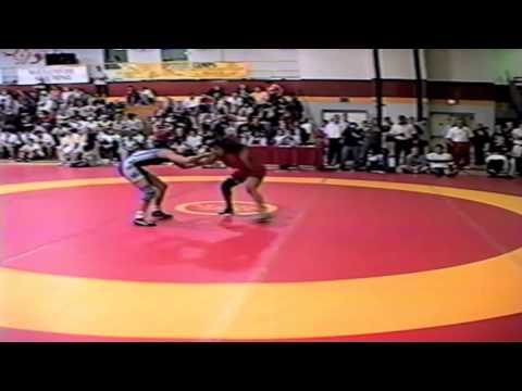 2003 Canada Cup: 48 kg Nancy Rosely Mendez Barrero (MEX) vs. Carol Huynh (CAN)
