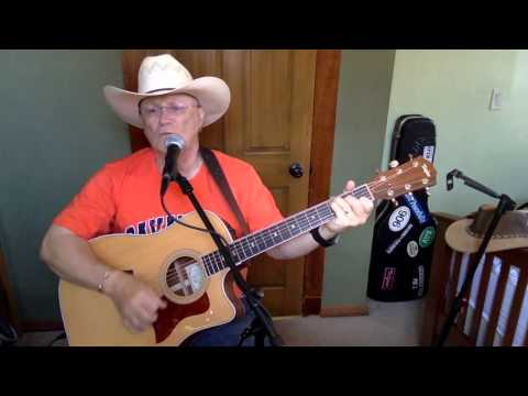 2007 -  High Cost Of Living  - Jamey Johnson vocal & acoustic guitar cover & chords