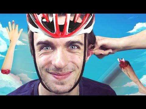 JAKE : L'ENFANT ARROGANT (Happy Wheels)