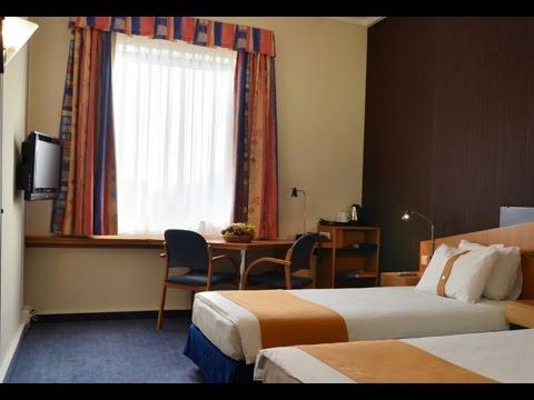 Hotel Efekt Express room in Krakow Poland/Отель Ефект Экспресс комната в Краков Польша