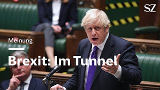 Brexit: Im Tunnel