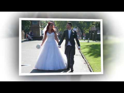 Sean & Vicky Wedding