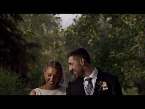 bride-gives-incredible-speech-about-groom-//-emotional-mayfair-wedding-film,-london---filmconvert