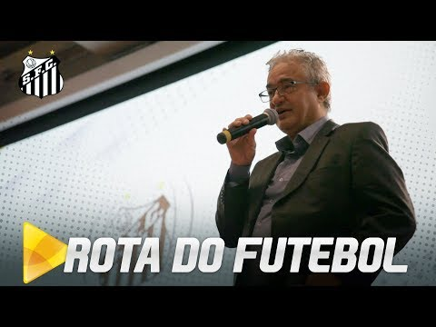 Rota do Futebol une Santos FC e os grandes da Capital