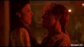 Баффи истребительница вампиров. Кровь истребительницы - сильнейший афродизиак