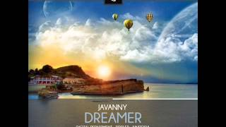 Javanny - Dreamer  (Digital Department Remix)